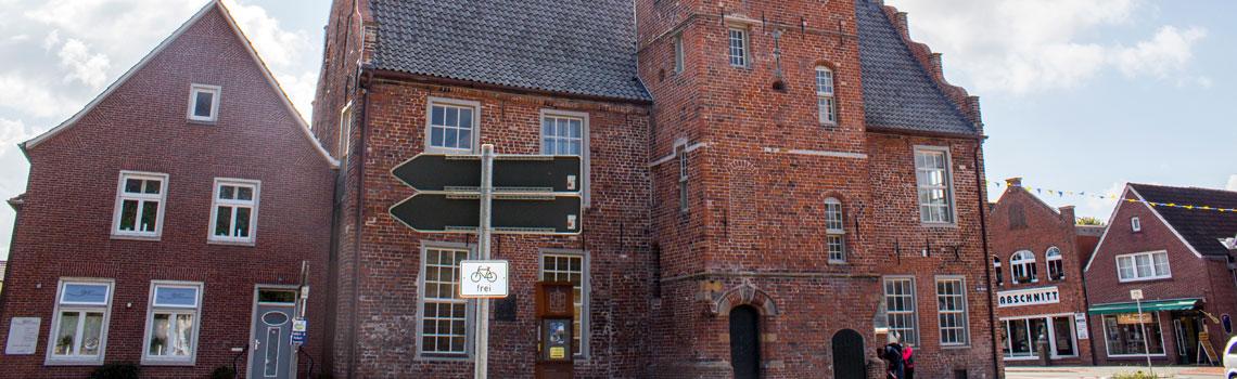 Das Teemuseum in Norddeich